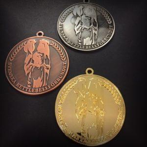 medaljerSM